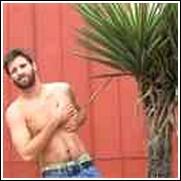 Brutus Dagger Yucca Plant