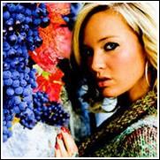 Concord Bunch Grape Vine