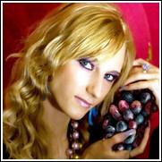 Concord Seedless Grape Vine