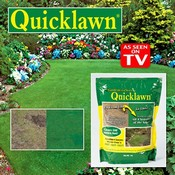 Quick Lawn Grass Seed