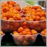 Sunburst Tangerine