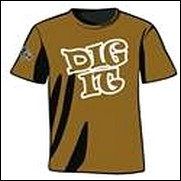 DIG IT Shirt