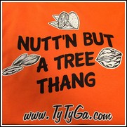 Nutt'n But a Tree Thang